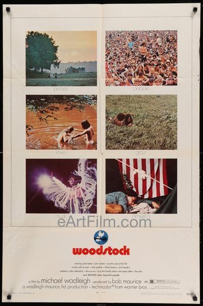 Happy Birthday #JoeCocker https://eartfilm.com/search?q=joe+cocker #singers #singing #MadDogsandEnglishmen #Woodstock #music #rock #rocknroll #rockstar #sing #movies #film #cinema #posters #movieposters #poster    Woodstock-27x41-1970-Michael Wadleigh's classic documentary-RARE!