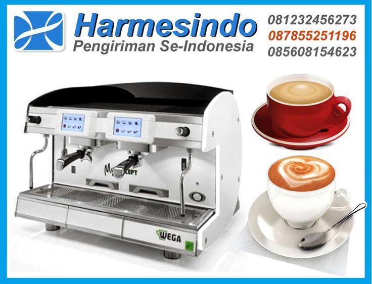 Mesin Pembuat Kopi WEGA My Concept EVD-2 Coffee Maker