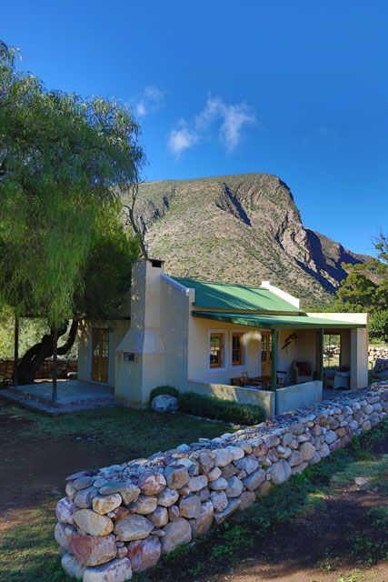 Prince Albert Accommodation Self Catering Karoo Western
