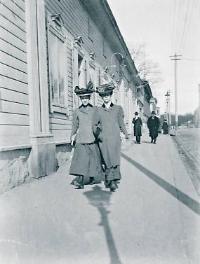 Linnankatu 7,Turku, Finland, ca.1900