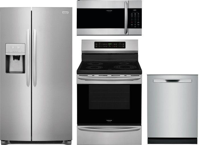 Frigidaire Gallery Series Frreradwmw10822 Kitchen Appliance