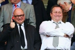 Newcastle Leadership  There Isnt Any And Thats The Huge Problem