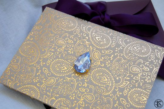 Liora Sky Luxury Invitations via CeremonyBlog.com (4)