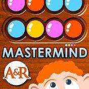 Mastermind for Kids - Spela mastermind med olika svårighetsnivåer | Pappas Appar