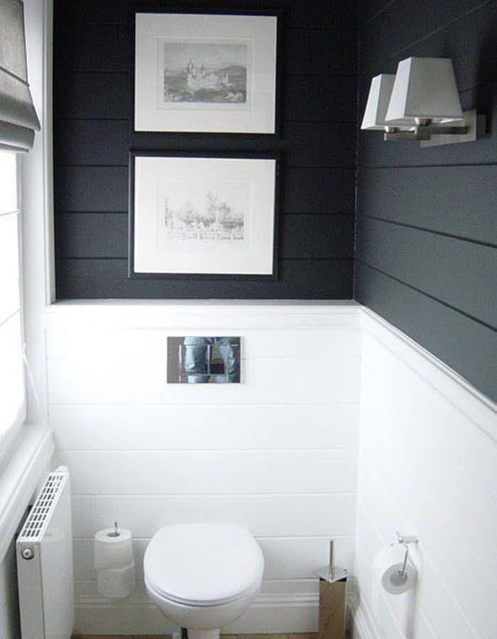 d corer ses toilettes sans faire ringard wc ba os. Black Bedroom Furniture Sets. Home Design Ideas