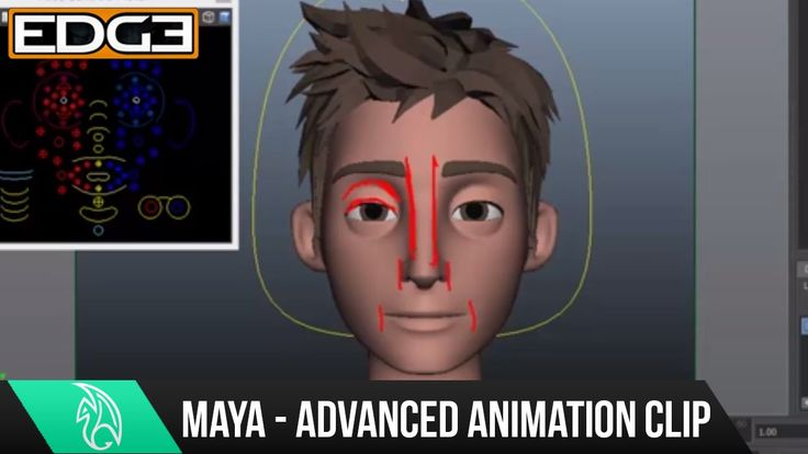 Advanced Animation Tips & Tricks Tutorial - Crafting a Believable Face L...