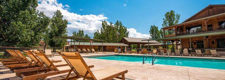 Sorrel River Ranch Hotel