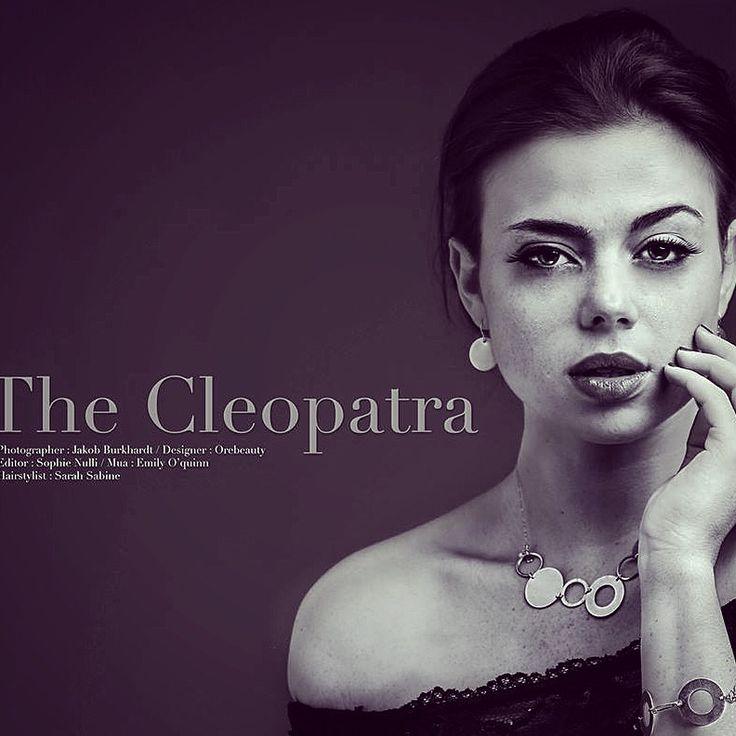 The Cleopatra