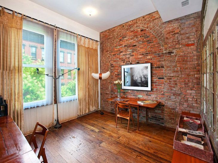 10 best TOP Diy Brick Walls images on Pinterest Craft corner