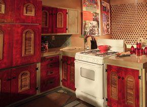 The New Hippie Kitchen
