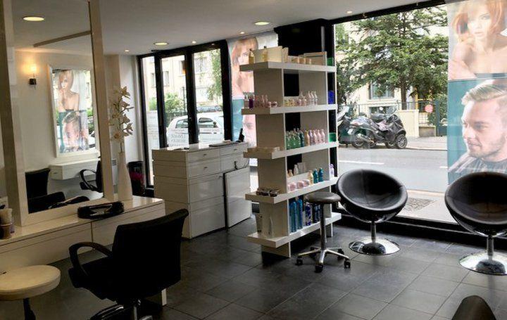 15+ Salon de coiffure boulogne billancourt des idees