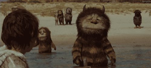 where the wild things are tumblr - Buscar con Google