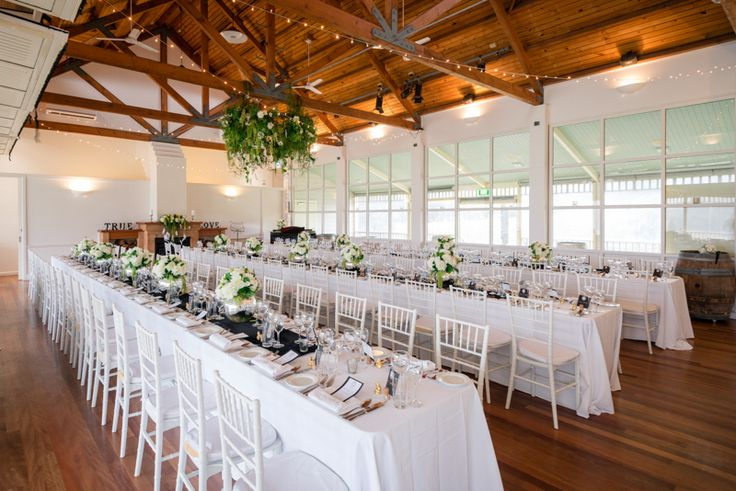 Wandin Valley Estate Wedding Venue in the Hunter Valley. Elegant dining and styling for a wedding reception that encapsulates the natural landscape of the Hunter valley region