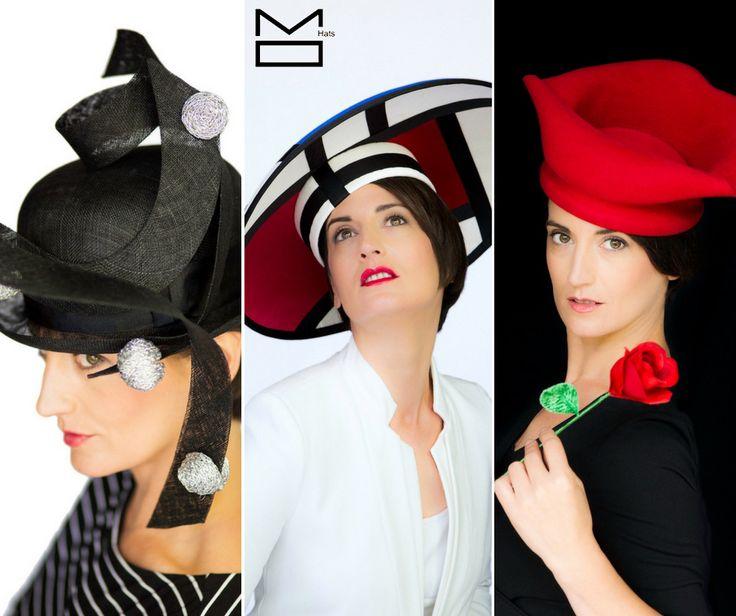 Vanguards style Hats