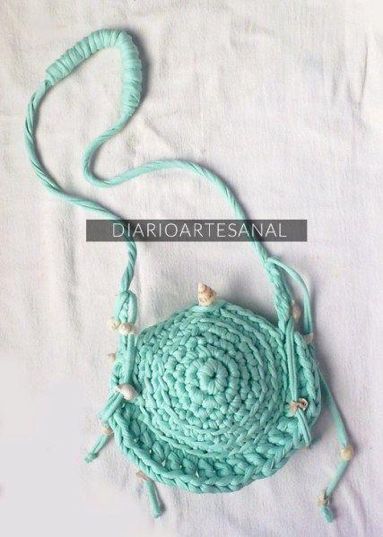 Patrón Carterita del mar en diarioartesanal.com