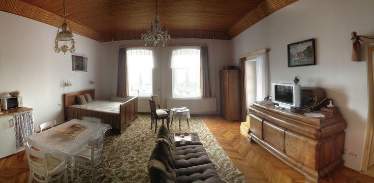 Georgina apartman - Bacchus Badacsony - Lake Balaton - Hungary