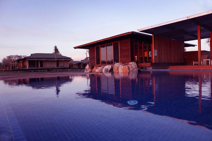 Booking.com: Wildman Wilderness Lodge , Point Stuart, Australia - 52 Guest reviews . Book your hotel now!