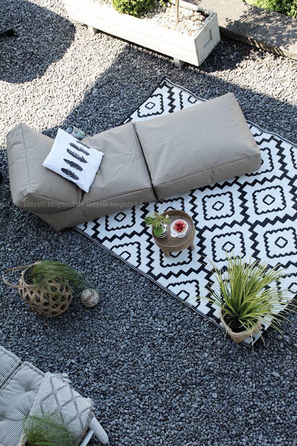 Pin Von Joy Horne Auf Home Inspo Gartensessel Gartenliege Liege Garten
