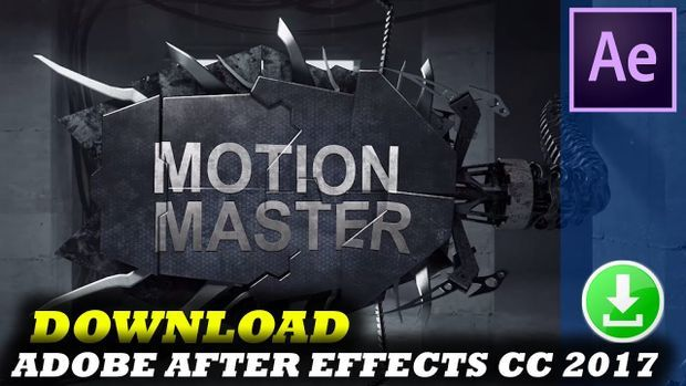 Download Adobe After Effects Cc 2017 Full Free After Effects