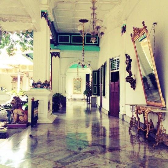 Kraton. Yogyakarta. Indonesia