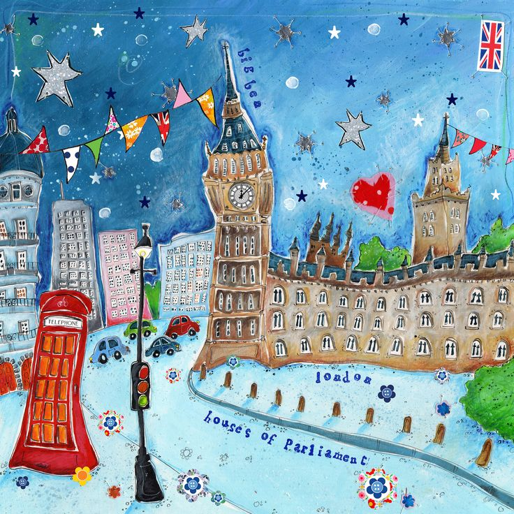 Big Ben (SO33) London Art Print by Susie Grindey http://www.thewhistlefish.com/product/so33f-big-ben-framed-by-susie-grindey #London #BigBen