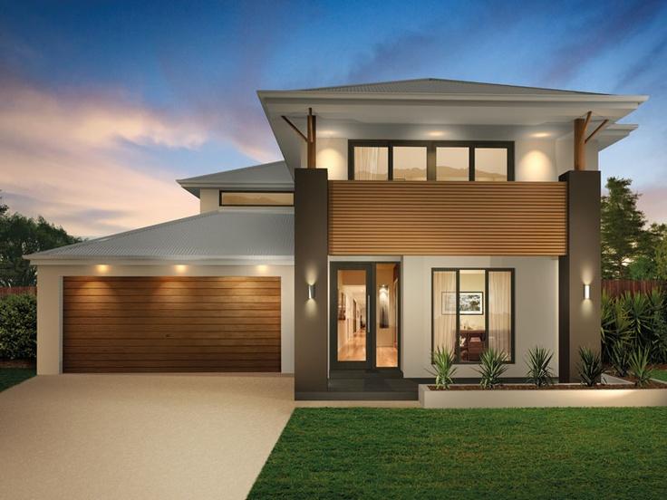 Mainvue Facade Dream Home Pinterest