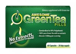 Awesome Green Tea  http://healthsupplements.tophealthproductsreview.com/