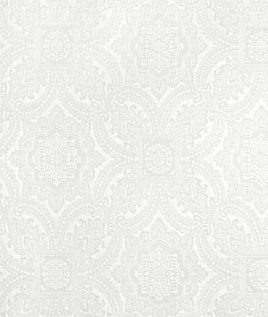 Waverly Lacey Pearl Fabric