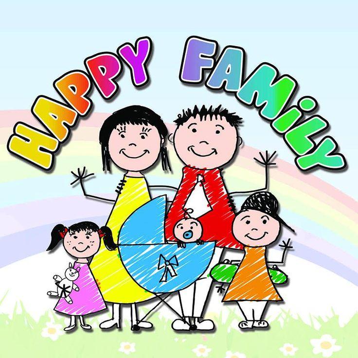 Happy Family a Forlì http://www.sagreromagnole.it/happy-family-forli-2016/
