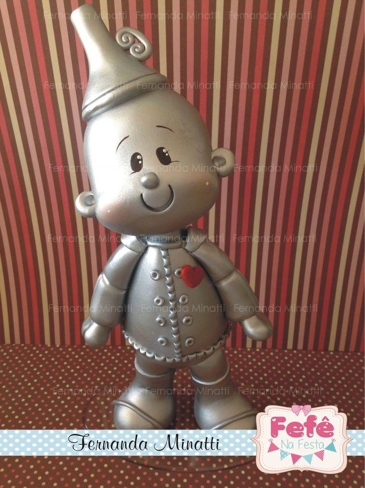 Tin Man!