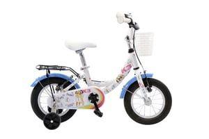 K3 12inc Kinderfiets, Kinderfietsen 12 - 14 inch