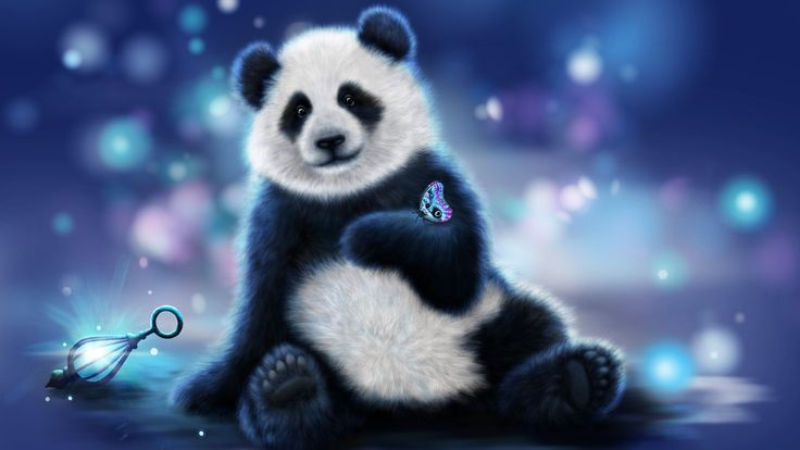 Cute Panda Images HD Tumblr Free.