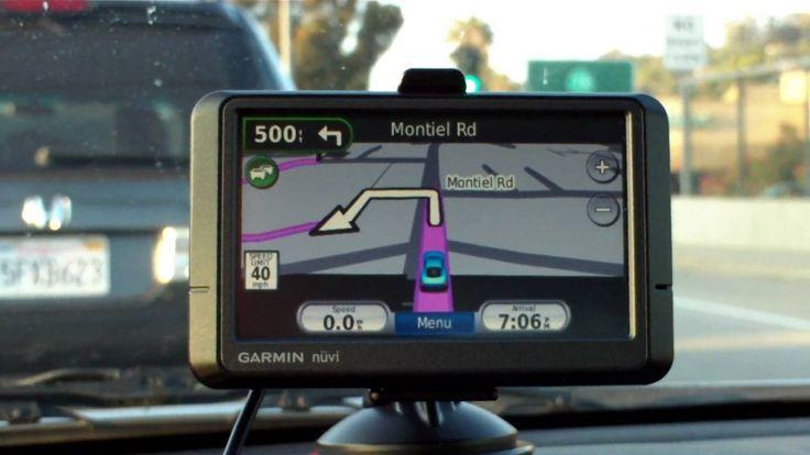 Jual GPS Garmin Nuvi Murah Spesifikasi