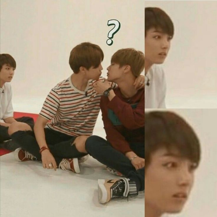 Jealous Jungshook everybody>>>b-but Tae, I thought you loved... me...... SOMEBADY WRITE AN F-IN' FANFIC