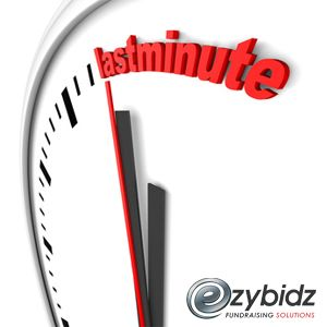 Ezybidz 7 Last Minute Tips For Charity Auctions