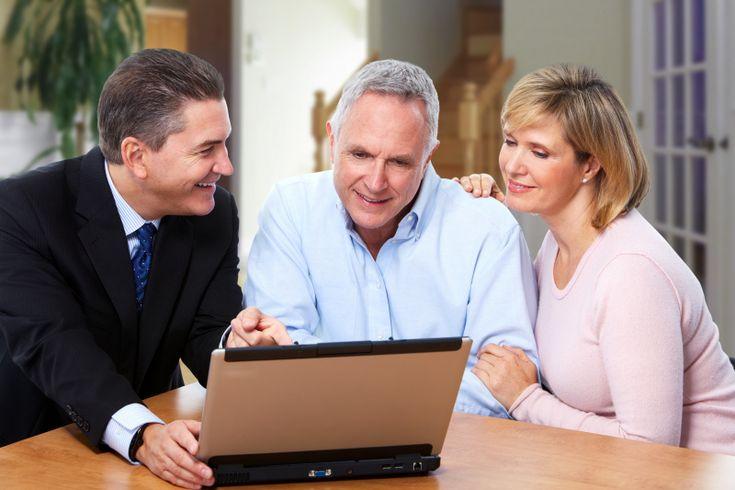 Immobilientipp: Liegenschaftsverkauf im Alter