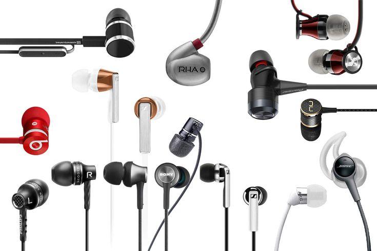 Die besten In-Ear-Kopfhörer - AllesBeste.de Bei In-Ear-Kopfhörern ist der Markt in Bewegung, viele günstige wurden teurer und viele teure günstiger, da kann man zur Zeit einige Schnäppchen machen. Natürlich haben wir auch eine ganze Reihe neuer In-Ears mit Mikro getestet. Hier sind unsere neuen Empfehlungen in vier Preisklassen von unter 30 Euro bis mehr als 100 Euro. https://www.allesbeste.de/test/die-besten-in-ear-kopfhoerer/ #AllesBeste #Test #Beyerdynamic #DerBes