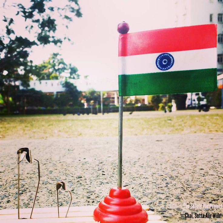 My dear daughter always remember, like Baba Saheb Ambedkar said 'We are Indians, firstly and lastly.' B. R. Ambedkar, the principal architect of the Constitution of India... Happy Republic Day!  The Safety Pin Project by Chai, Sutta Aur Woh!  #India #Tiranga #IndianNationalFlag #patriot #RepublicDay #ProudIndian #creativity #simple #father #daughter #everyday #objects #safetypin #lifeofpin #ChaiSuttaAurWoh #instaart #kolkata #illustrations #illustration