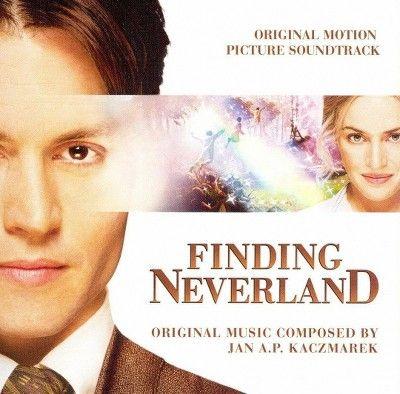 Finding Neverland & O.S.T. - Finding Neverland / O.S.T. (CD)