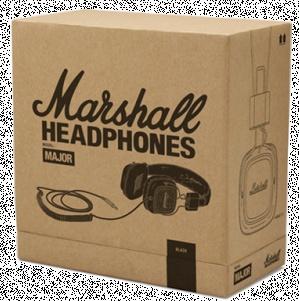 Marshall [packaging]