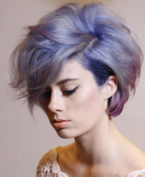 112 best Sidecut Undercut images on Pinterest Hair