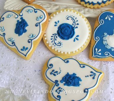 1134 best images about Icing Cookies Ideas on Pinterest ... - photo#22