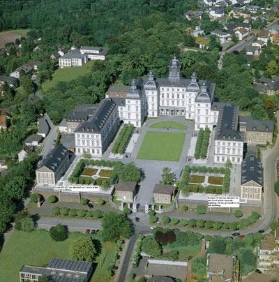 Grandhotel Schloss-Bensberg