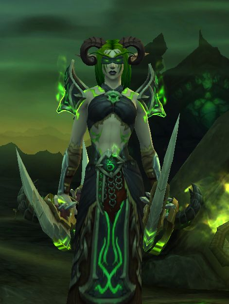 The Best New Features in World of Warcraft's Legion Expansion