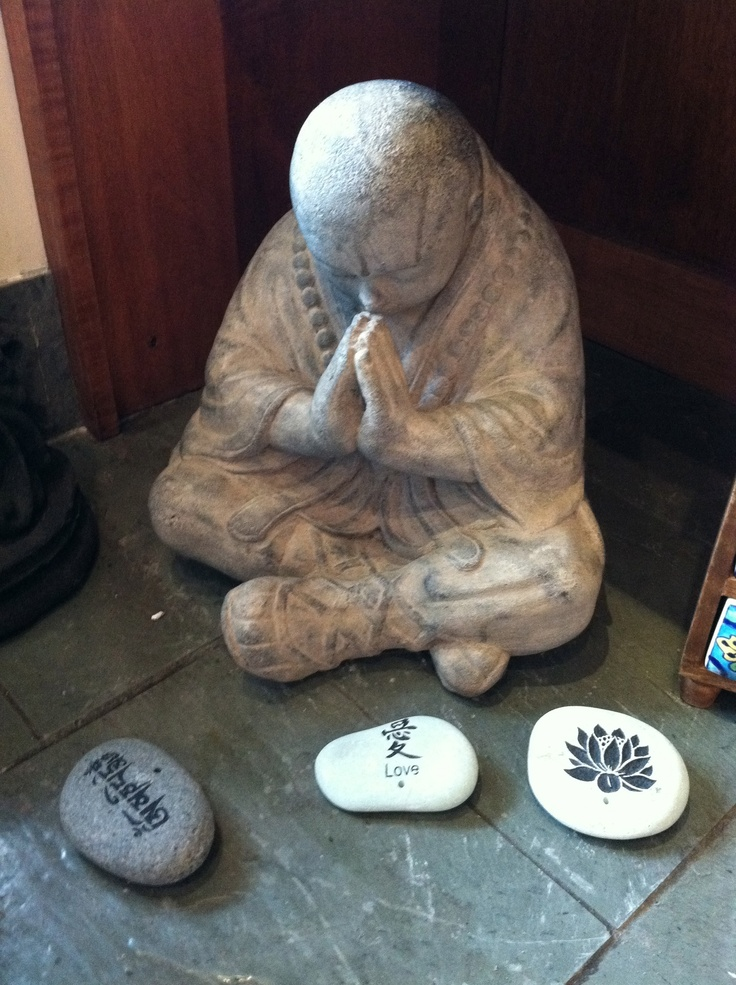 Our store is filled with these Buddha Statues. They are so cute! www.elquetzal1963.wordpress.com