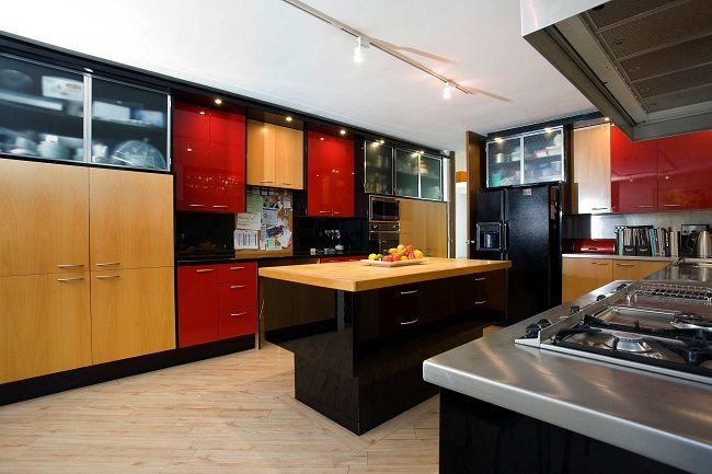 Make Your Kitchen Appearance Perfect With Kitchen Showrooms