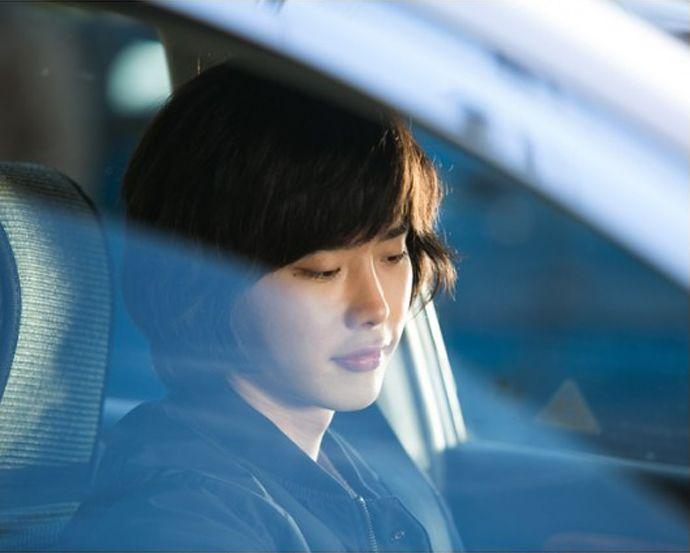 Lee Jong Suk Pinocchio