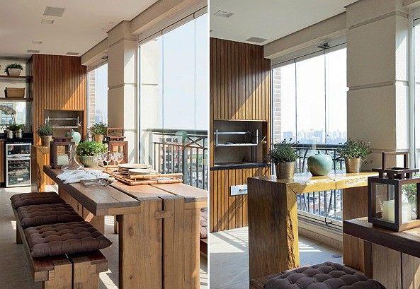 Artesanal Lembrancinhas ~ Área de churrasqueira para lazer com amigos e família