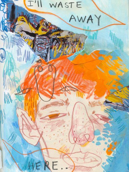 king krule paintings - Recherche Google