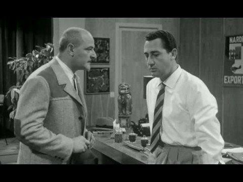 Il vedovo - Alberto Sordi - Dino Risi - L'ascensore